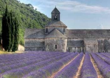 Provence und Drôme Provençale