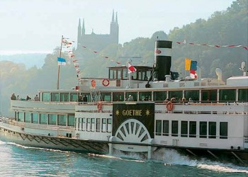 Mythos Rheinreise