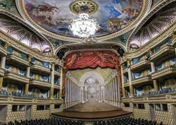Bordeaux - Musik in der Welthauptstadt des Weins