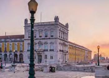 Von Lissabon ins Alentejo