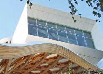 Metz - 10 Jahre Centre Pompidou