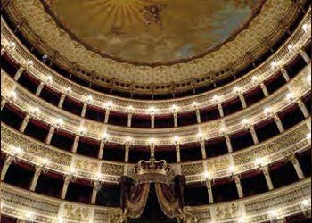 Musik am Golf von Neapel