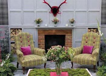Blütenträume in London und Kent