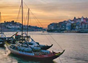Porto und seine Casa da Musica