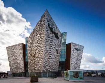Dublin - Belfast