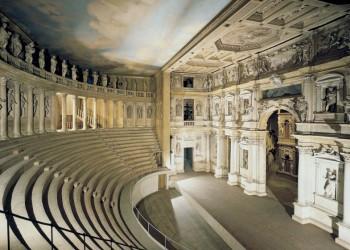 Venetien und die Villen Palladios