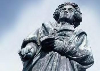 Bonn - Auf den Supren Beethovens