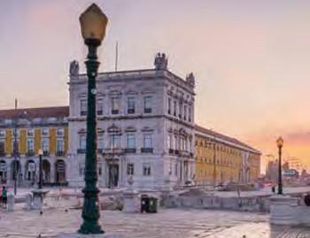 Portugal - Von Lissabon ins Alentejo