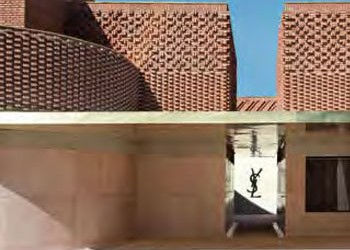 Marrakech - Märchenhafte Kunst