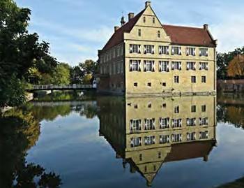 Münsterland - ZWISCHEN BOTANIK UND IMPOSANTEN SCHLOSSGÄRTEN