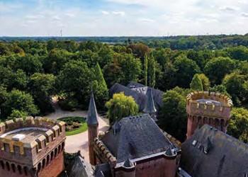 Kulturmomente in NRW - Gärten, Parks und Moderne Kunst