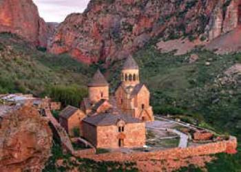 Armenien - 3000 JAHRE KULTUR ZWISCHEN OST UND WEST