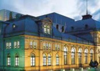Von Baden-Baden bis Strassburg - Eine badisch-elsässische Komposition