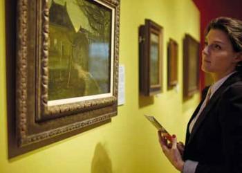 Brabant - die Heimat van Goghs