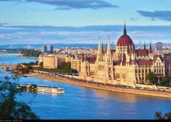 Budapest - Klassik an der Donau