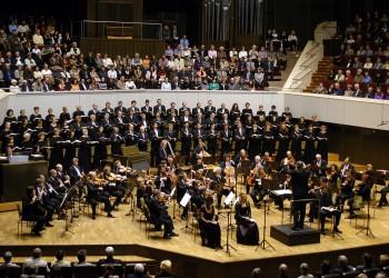 Leipzig - Musikstadt mit großer Tradition