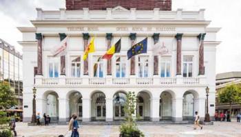 Lüttich - Kunst- und Musikmetropole der Wallonie