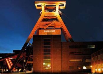 Kulturmetropole Ruhr - INDUSTRIEANLAGEN UND UNESCO WELTERBE
