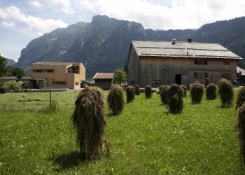 Vorarlberg - Vielfalt auf kleinstem Raum