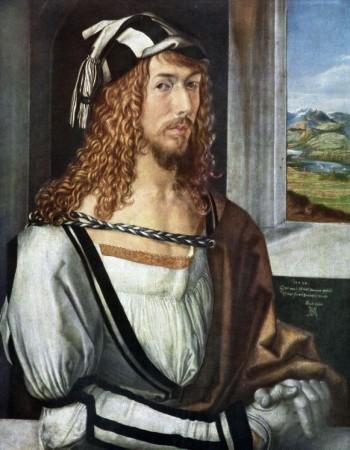 Nürnberg - Meistermaler und Meistersinger