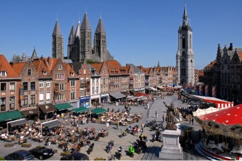 Hennegau - UNESCO Welterbe der Wallonie