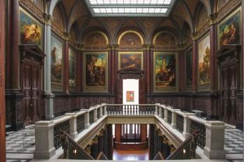 Hamburg - Eine Ouvertüre für Augen und Ohren