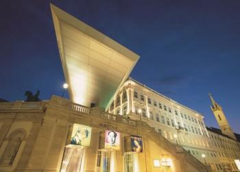 Wien - die lebenswerteste Stadt der Welt
