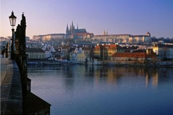 Prag - Vollendete Klänge in historischen Spielstätten