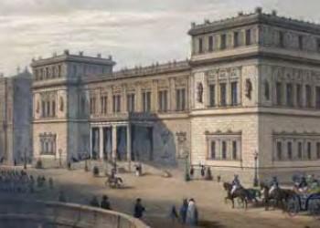 ST. PETERSBURG - ZUSAMMENSPIEL RUSSISCHER UND EUROPÄISCHER KULTUR