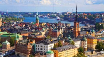 Schwedens Kulturerbe – Literatur, Musik und Malerei